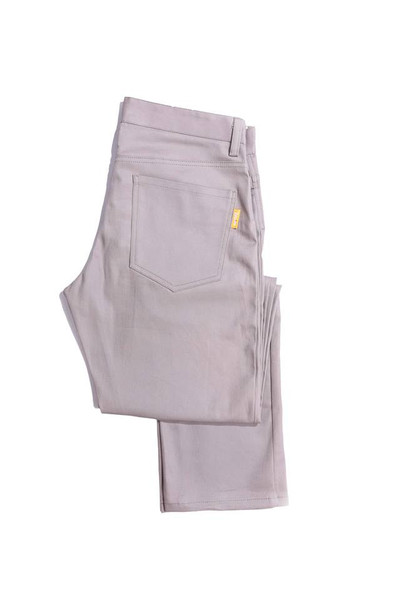 Pants (Light Grey)