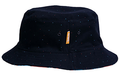 The Legits Paradise Bucket Hat 1