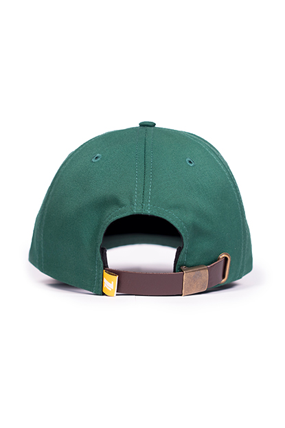 Nation of Doers - Six Panel Hat back